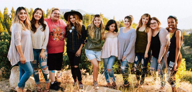 Kvinnocirkel som en mötesplats