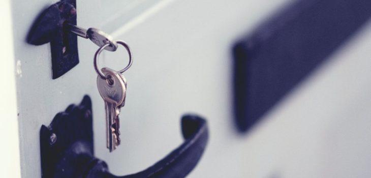 Lärdomar av en låssmed